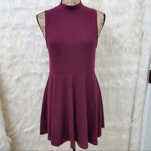 Aeropostale high neck dress
